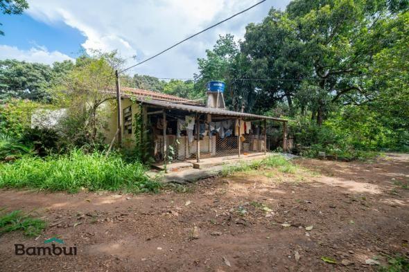 Chácara à venda com 0 dormitórios em Bairro goiá, Goiânia cod:60208631 - Foto 13