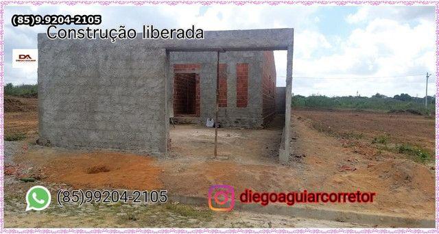 O melhor Loteamento em Itaitinga(Construção liberada)*! - Foto 11