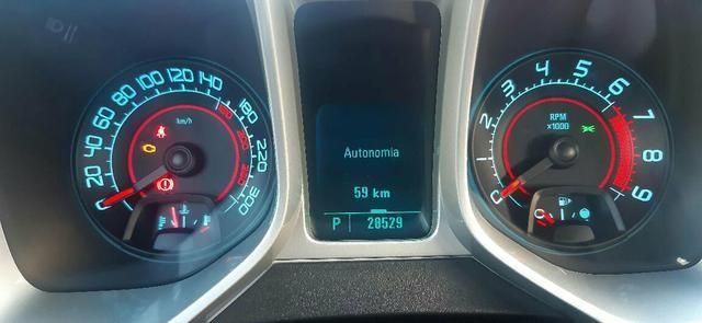 Gm chevrolet camaro ss 6.2 v8 16v gasolina 11-11 - Foto 3
