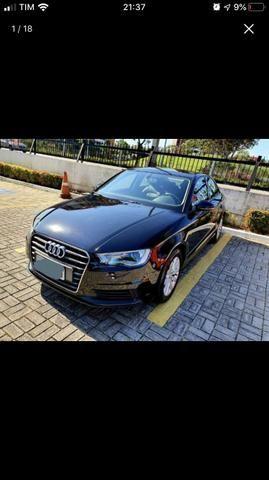 Audi A3 sedan 1.4 T