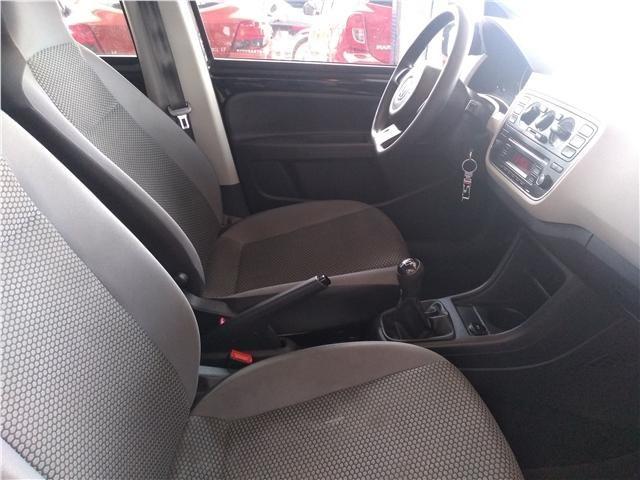 Volkswagen Up 1.0 tsi move up 12v flex 4p manual - Foto 8