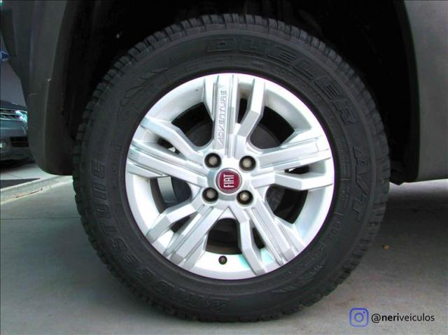 Fiat Idea 1.8 Mpi Adventure 16v - Foto 8