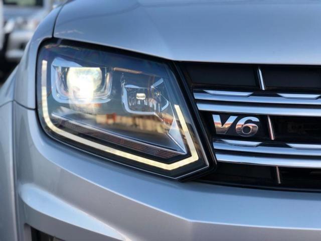 Amarok 2018/2018 3.0 v6 tdi highline cd diesel 4motion automático - Foto 10