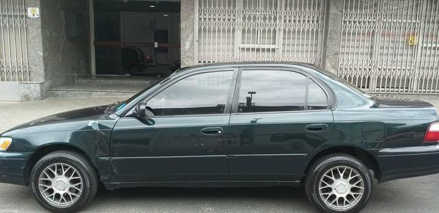Corolla automático completo 1996 - Foto 2