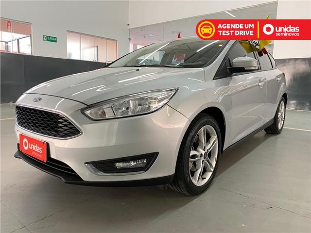 Ford Focus 1.6 se 16v flex 4p manual - Foto 2