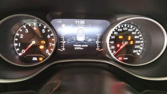 JEEP COMPASS 2.0 16V FLEX LIMITED AUTOMÁTICO - Foto 4