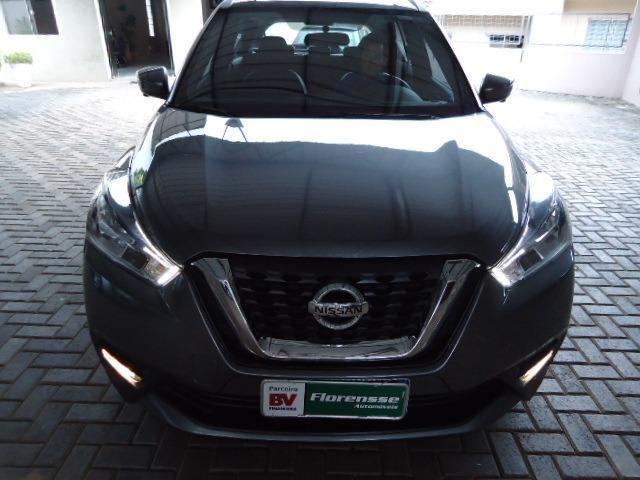 Nissan Kicks SL 2017 - Foto 12
