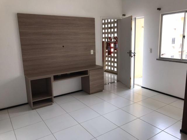 Apartamento Mobiliado, 01 Vaga - 3 quartos em Fortaleza CE - Foto 5