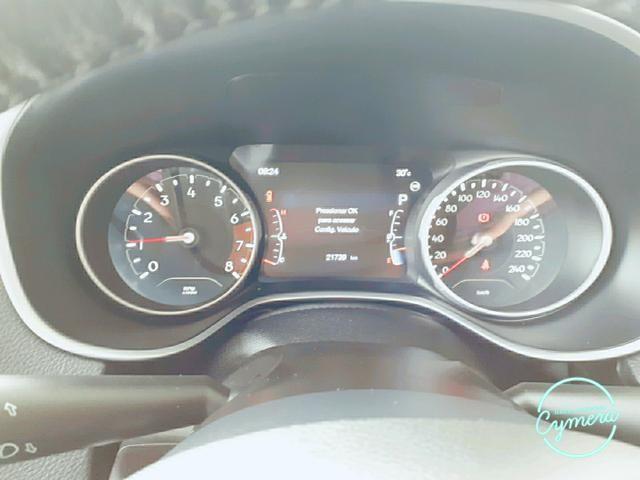 Jeep compass 2019 longitude completo - Foto 4