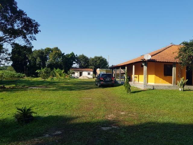 Aluguel para festas e eventos Maravilhoso sitio em Tinguá - Foto 2