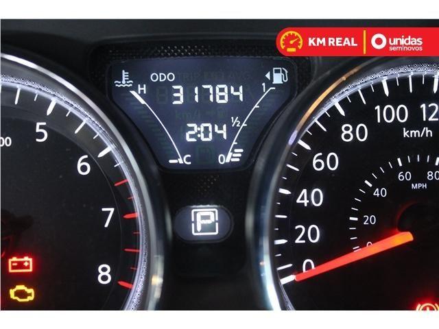 Nissan Versa 1.6 16v flexstart sv 4p xtronic - Foto 8