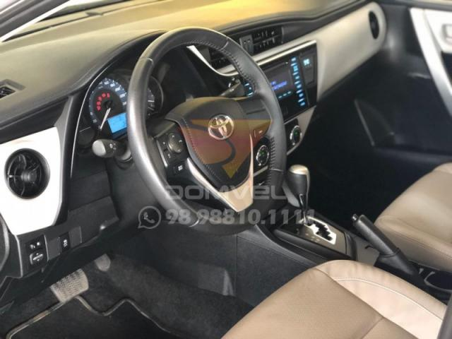 Toyota Corolla 1.8 GLI AT - Foto 5