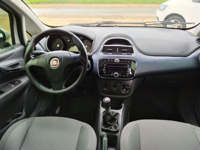 PUNTO 2011/2012 1.4 ATTRACTIVE ITALIA 8V FLEX 4P MANUAL - Foto 3