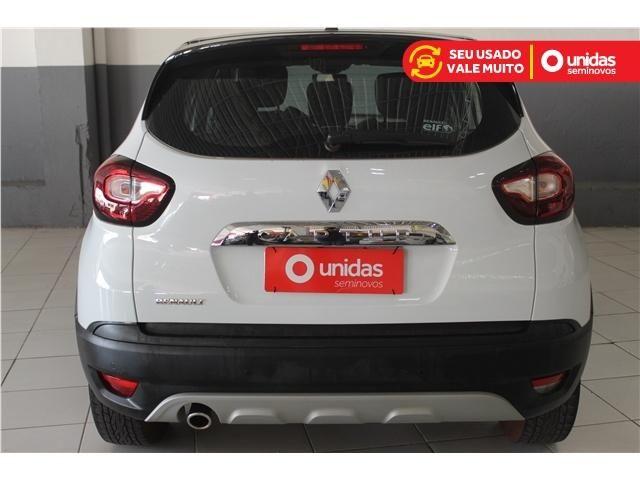 Renault Captur 1.6 16v sce flex zen manual - Foto 6