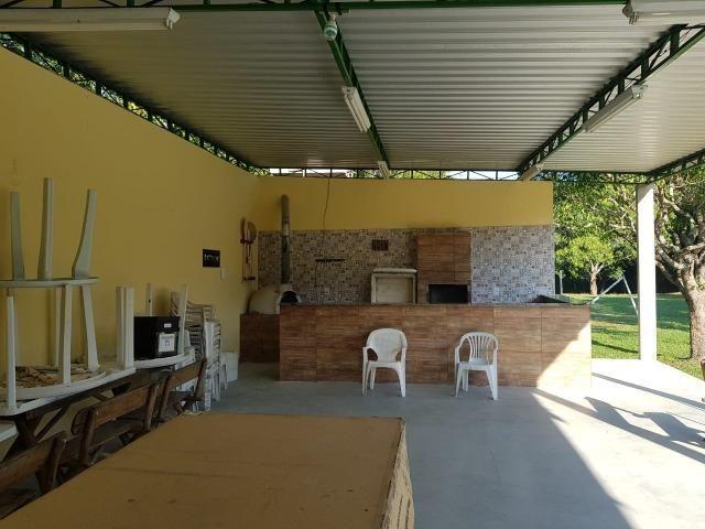 Aluguel para festas e eventos Maravilhoso sitio em Tinguá - Foto 7