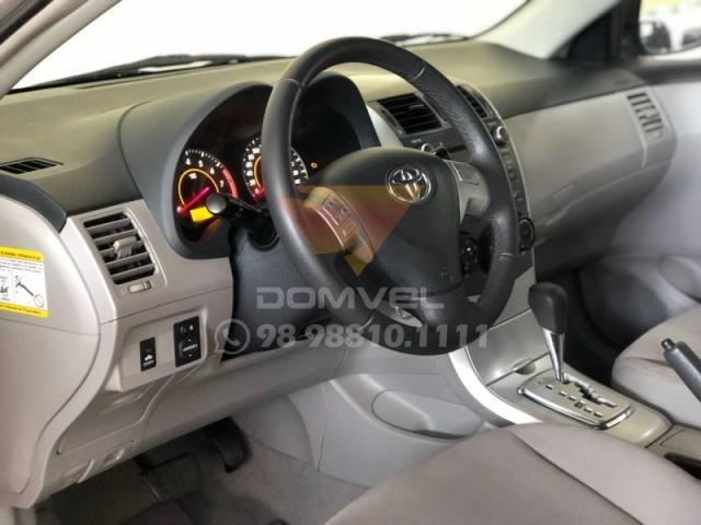 Toyota Corolla 1.8 GLI - Foto 5