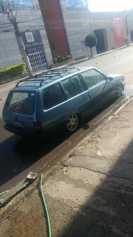 Elba Fiat venda ou troca - Foto 2