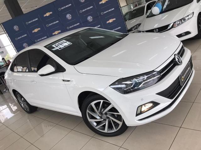 VIRTUS 2018/2018 1.0 200 TSI HIGHLINE AUTOMÁTICO