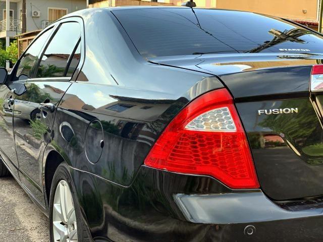 Ford Fusion v6 awd 2010 Blindado - Foto 9