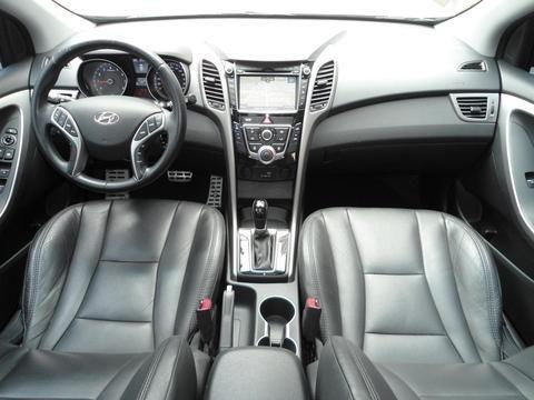 Hyundaii30 1.8 mpi 16v gasolina 4p automatico - Foto 3