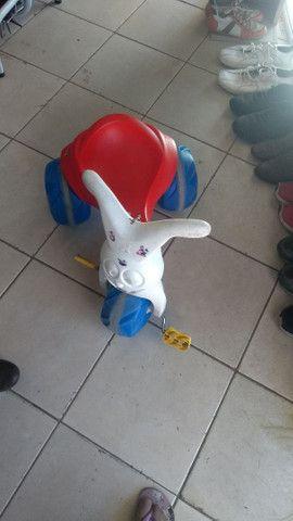 Motinha  de brinquedo - Foto 3