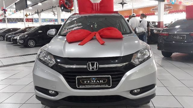 Honda HR-V 2016 EX 1.8