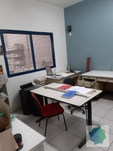 Galpão à Venda na Av. dos Trabalhadores em Salot/SP. - Foto 19