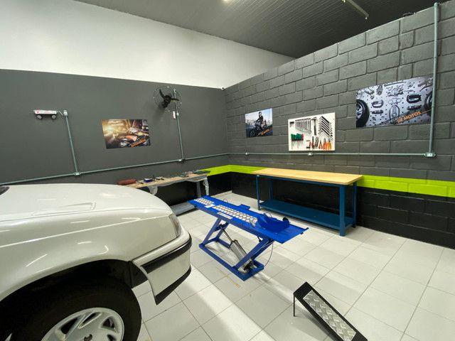Curso mecânica automotiva em Criciúma - Foto 2
