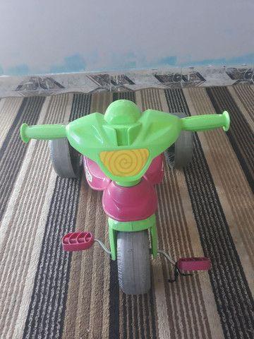 Vendo motoca tico - tico