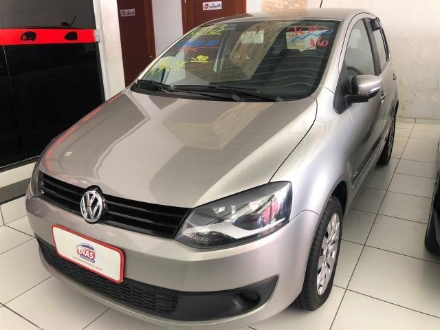 Volkswagen fox 2012/2013 1.6 mi 8v flex 4p manual