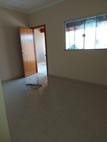 Casa Térrea Jd Panamá, 3 quartos sendo um suíte - Foto 8