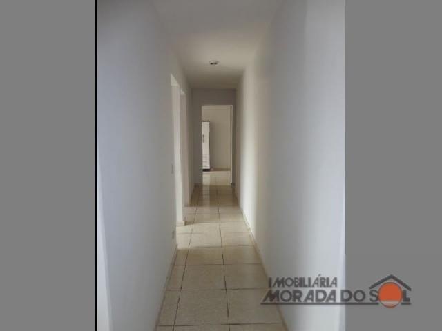 Apartamento para alugar em Zona 07, Maringa cod:01061.001 - Foto 5
