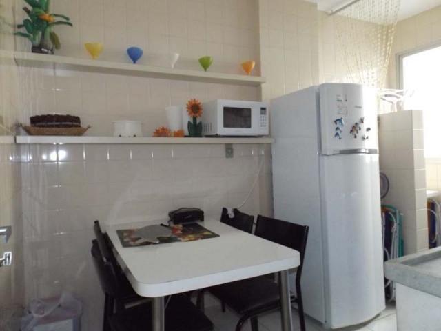 Apartamento quarto e sala no Centro de Guarapari - Foto 10