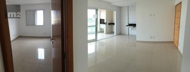 Loft à venda com 1 dormitórios em Setor marista, Goiânia cod:M21AP0757 - Foto 12