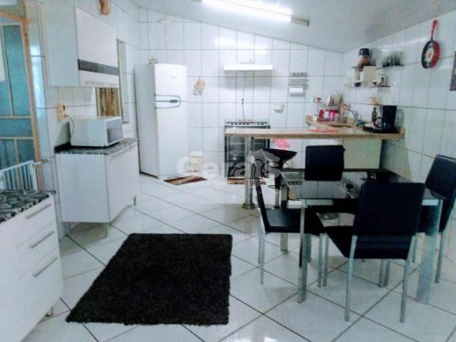 Casa à venda com 2 dormitórios em Sao judas tadeu, Divinopolis cod:16608 - Foto 2