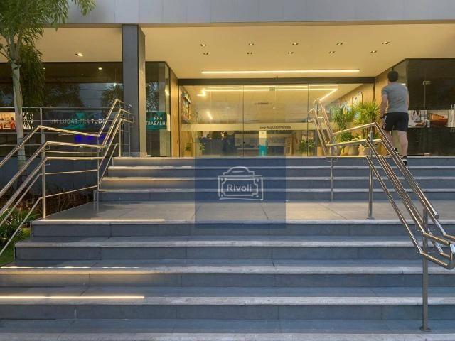 Sala para alugar, 67 m² por R$ 4.000,00/mês - Casa Caiada - Olinda/PE - Foto 8
