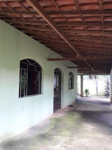 Sítio à venda com 3 dormitórios em Zona rural, Lamim cod:12828 - Foto 6