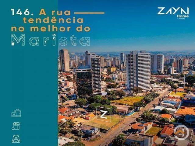 Apartamento à venda com 4 dormitórios em Setor marista, Goiânia cod:4244 - Foto 5