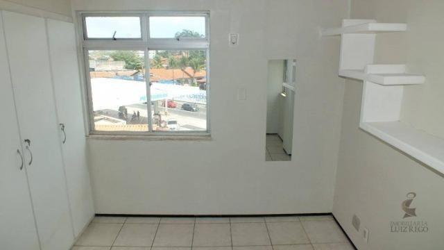 AP1233 - Aluga apartamento no Papicu com 2 quartos sendo uma suíte - Foto 7