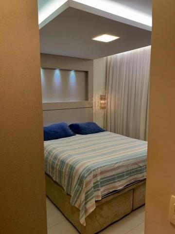 Apartamento à venda com 2 dormitórios em Jardim goiás, Goiânia cod:M23AP0759 - Foto 20