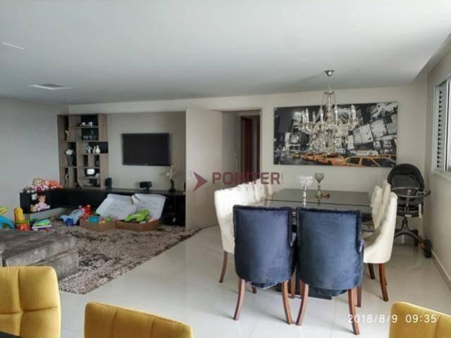 Apartamento à venda, 150 m² por R$ 880.000,00 - Jardim Goiás - Goiânia/GO - Foto 3