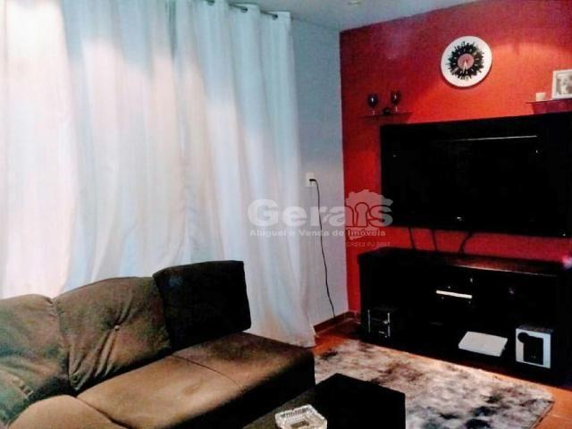 Casa à venda com 2 dormitórios em Sao judas tadeu, Divinopolis cod:16608 - Foto 5