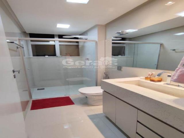 Apartamento à venda com 3 dormitórios em Sidil, Divinopolis cod:27423 - Foto 14