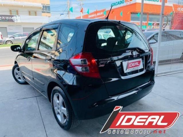 Honda Fit LXL 1.4/ 1.4 Flex 8V/16V 5p Aut. - Foto 3