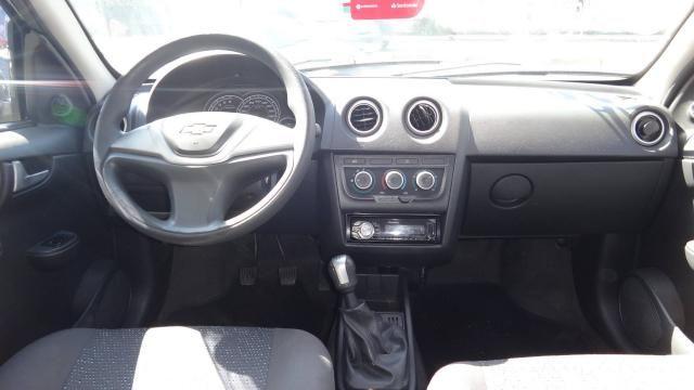 Chevrolet Celta LT 1.0 - Bonito - Foto 10