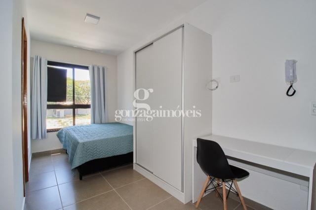 Kitchenette/conjugado para alugar com 1 dormitórios em Tarumã, Curitiba cod: * - Foto 2