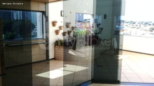 Cobertura para Venda em Goiânia, Jardim América, 4 dormitórios, 1 suíte, 3 banheiros, 1 va - Foto 4