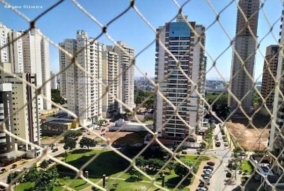 Apartamento para Venda em Goiânia, Jardim Goiás, 3 dormitórios, 3 suítes, 5 banheiros, 2 v - Foto 7