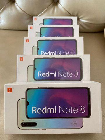 Redmi Note 8  64gb - Foto 2