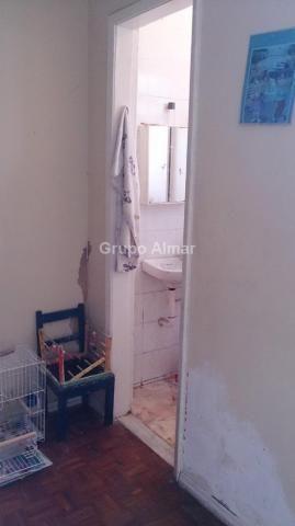 Apartamento à venda com 4 dormitórios em Alto dos passos, Juiz de fora cod:5046 - Foto 15